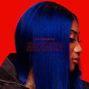 Album NAKAMURA (Deluxe Edition) from Aya Nakamura