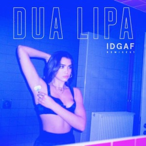 Dua Lipa的專輯IDGAF (Remixes) (Explicit)