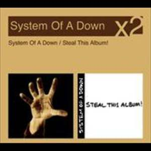 Album System Of A Down/Steal This Album from System of A Down