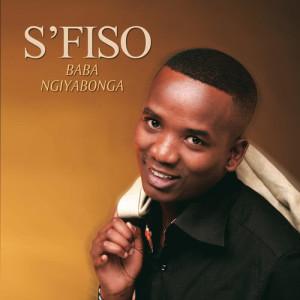 Album Baba Ngiyabonga from Sfiso