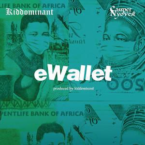 Album eWallet from Kiddominant