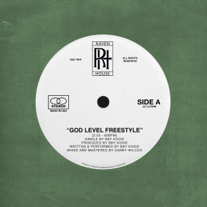 Album GOD LEVEL FREESTYLE (Explicit) from BBY KODIE