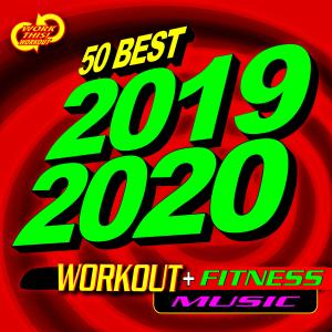 Album 50 Best 2019 2020 Workout + Fitness Music from Work This! Workout