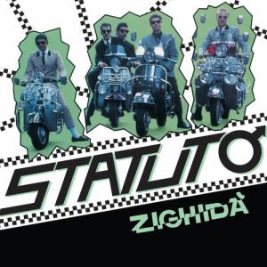 Album Zighidà from Statuto