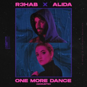 Alida的專輯One More Dance (Acoustic)