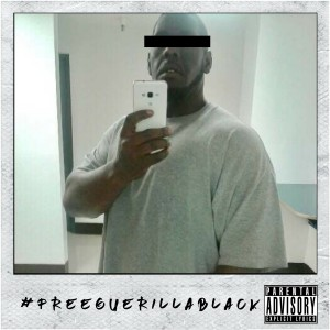 Album #Freeguerillablack - EP (Explicit) from Hot Dollar