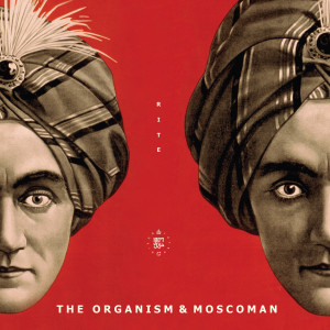 Album Rite EP from Moscoman