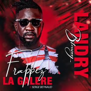 Album Frappez la Galère from Landry Blessing