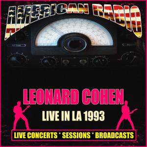 Live in LA 1993
