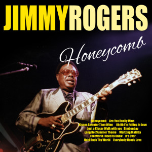 Album Honeycomb from Jimmy Rogers