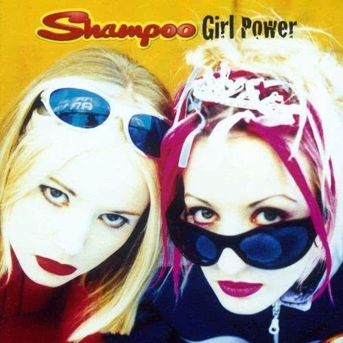 ฟังเพลงอัลบั้ม Girl Power