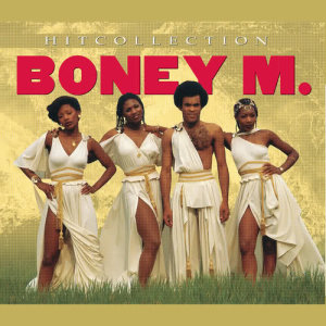 Album Hit Collection from Boney M