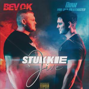 Album Stukkie Jive from Dirk Van Der Westhuizen