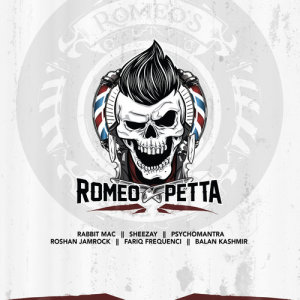 Album Romeo Petta from Rabbit Mac