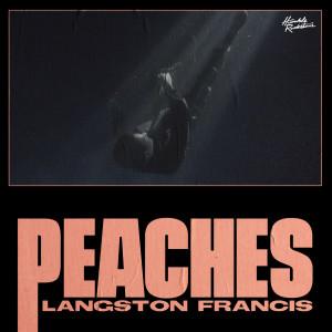 Langston Francis的專輯Peaches