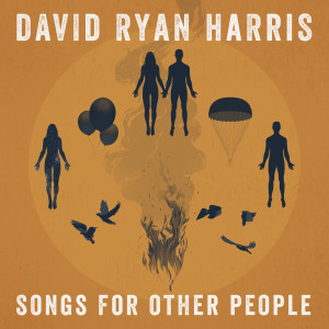 David Ryan Harris的專輯Songs for Other People