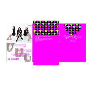 Album Pastel Color from 파스칼