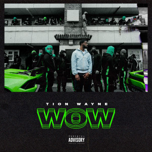 Album Wow (Explicit) from Tion Wayne