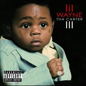 Tha Carter III 2008 Lil Wayne