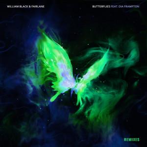Dia Frampton的專輯Butterflies (Remixes)