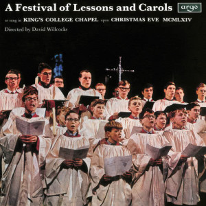 Album A Festival Of Lessons And Carols from The Choir of King's College, Cambridge