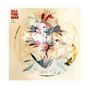 Album All the Way Far Away from David Marston