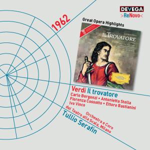 Antonietta Stella的專輯Verdi: Il trovatore