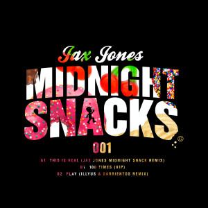 Album Midnight Snacks from Jax Jones