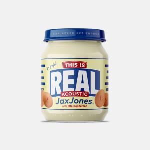 Jax Jones的專輯This Is Real