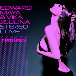 Edward Maya的專輯Stereo Love (Remixes)