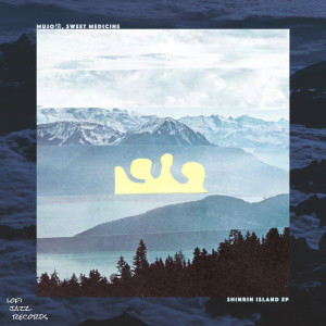 Album Shinrin Island from Mujo