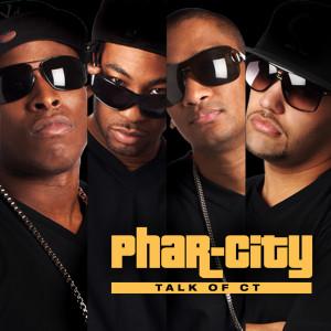 Album Talk of Ct (Explicit) from Phar-city