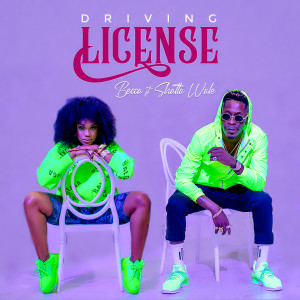 Album Driving License (feat. Shatta Wale) from Becca