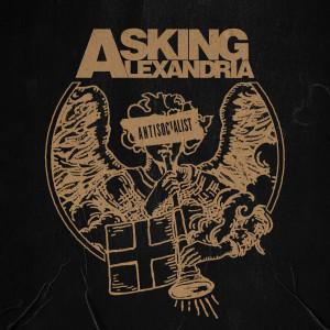 Antisocialist (Unplugged) (Explicit) dari Asking Alexandria