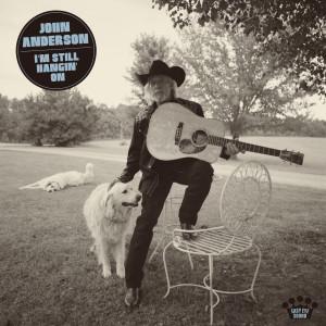 Album I'm Still Hangin' On from John Anderson