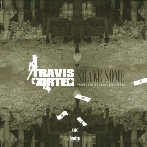 Album Shake Some - Single from Travis Porter