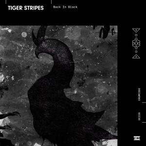 Album Back in Black from Tiger Stripes