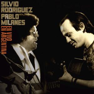 Album En Vivo en Argentina, Vol. 1 from Silvio Rodríguez