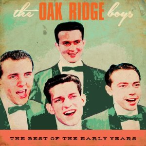The Oak Ridge Boys的專輯The Best of the Early Years