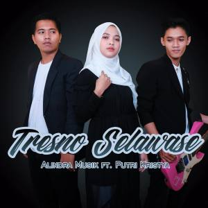 Tresno Selawase dari Alindra Musik