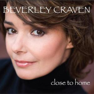 Beverley Craven的專輯Close To Home