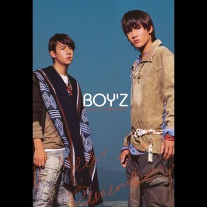 Boy'z的專輯A Year To Remember (2Nd Version)