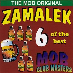 Album 6 of the Best Mob Club Masters from The Mob Original Zamalek