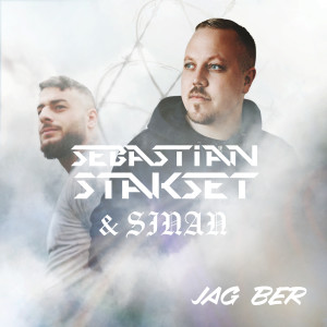 Album Jag ber from Sebastian Stakset
