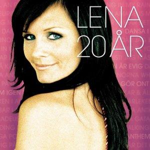 收聽Lena的Jag Måste Skynda Mig På歌詞歌曲