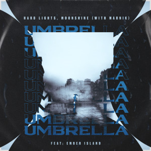 Album Umbrella from Moonshine