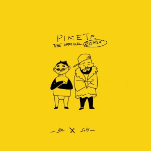 Album Pikete (Remix) from Soly