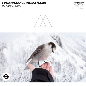 Album I'm Like A Bird from John Adams