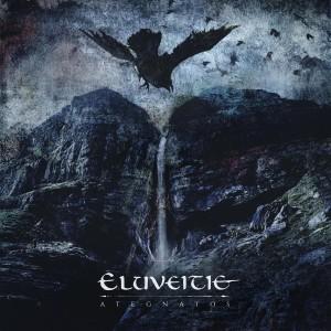 Album Ategnatos from Eluveitie