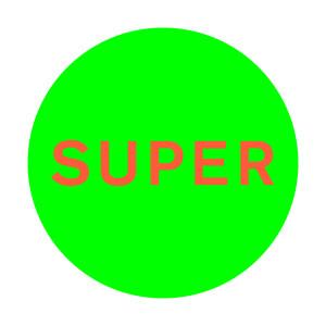 Pet Shop Boys的專輯SUPER
